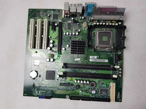 DELL Optiplex GX280 Mainboard